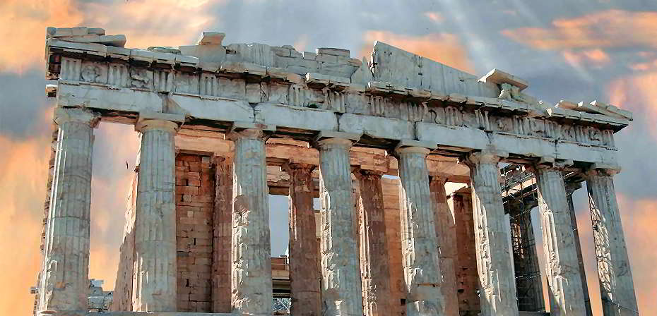 tours from Piraeus to Athens from €25
